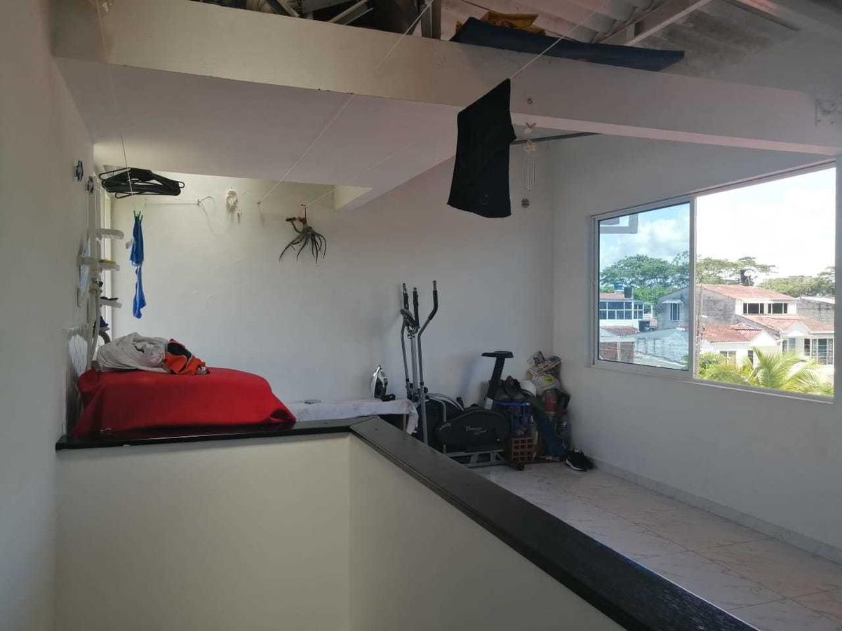 casa remodelada en villavicencio negociable