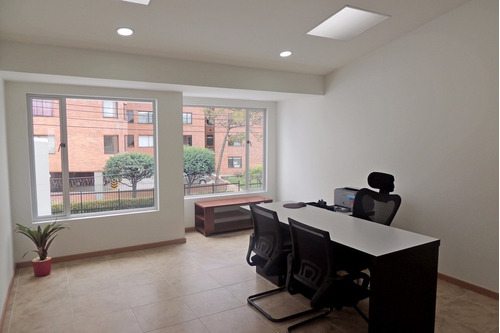 casa remodelada para oficina