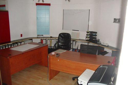 casa remodelada para oficinas