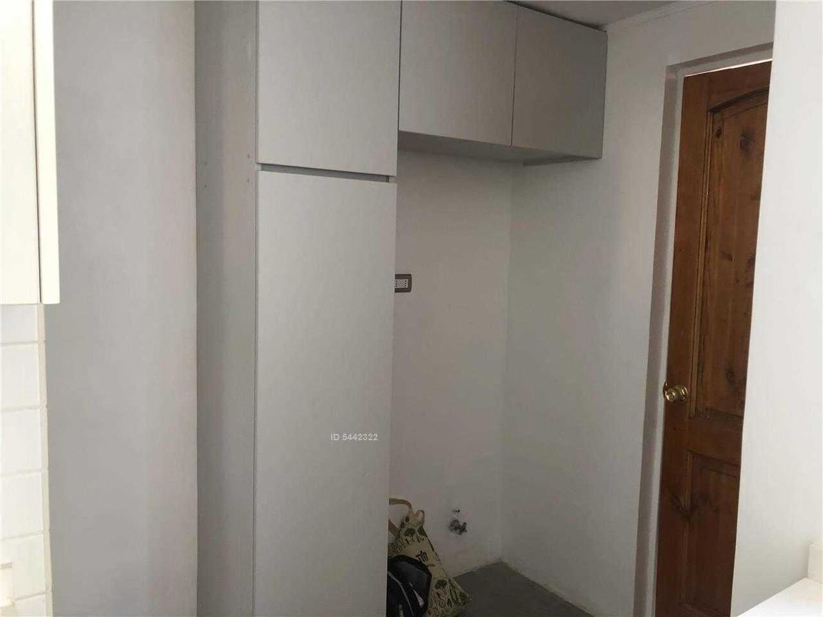 casa remodelada tabancura / kennedy