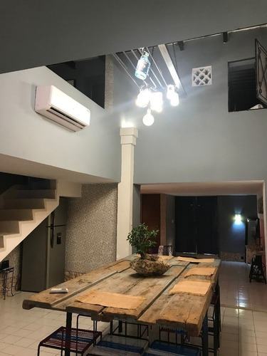 casa remodelada  tunich  en centro, mérida