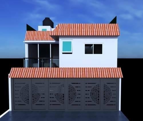 casa renta con 6 oficinas y 2 estacionamientos. educación.