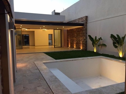 casa  renta de una planta montecristo
