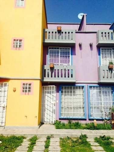 casa renta hacienda del jardín, tultepec
