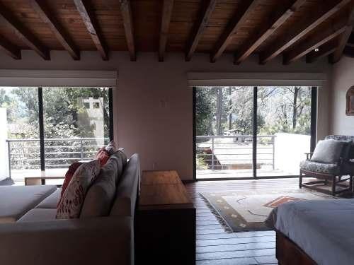 casa renta por temporada