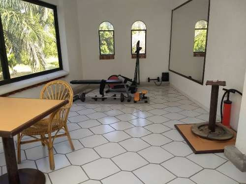 casa renta vacacional