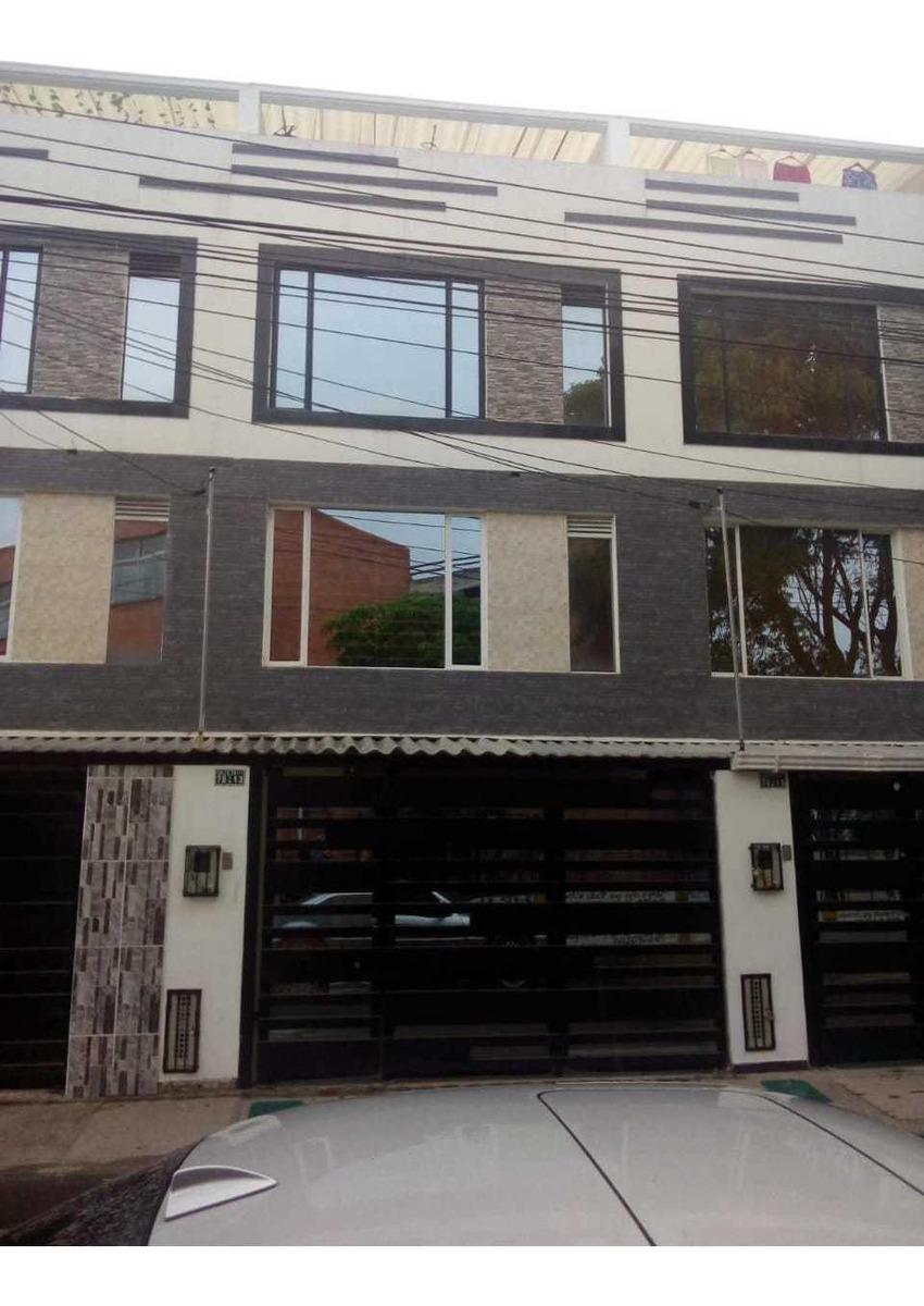 casa rentable esquinera kennedy central