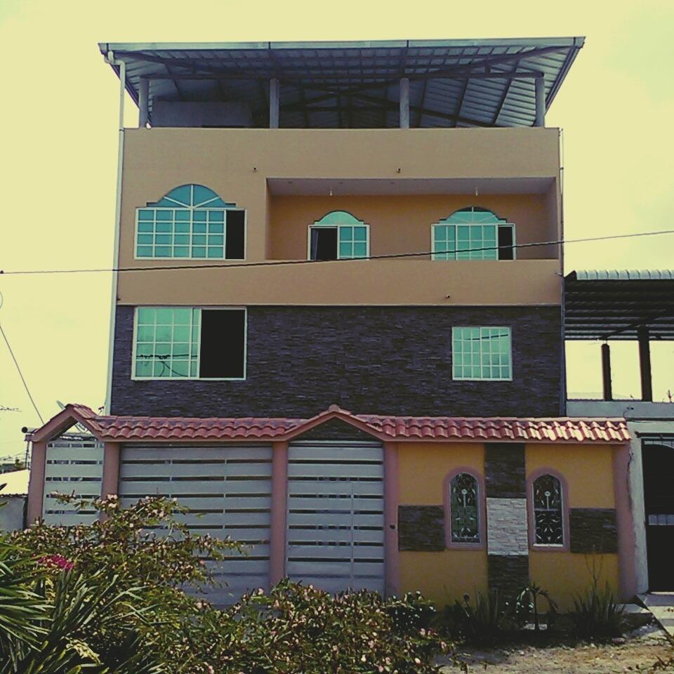 casa rentera 4 departamentos y terraza