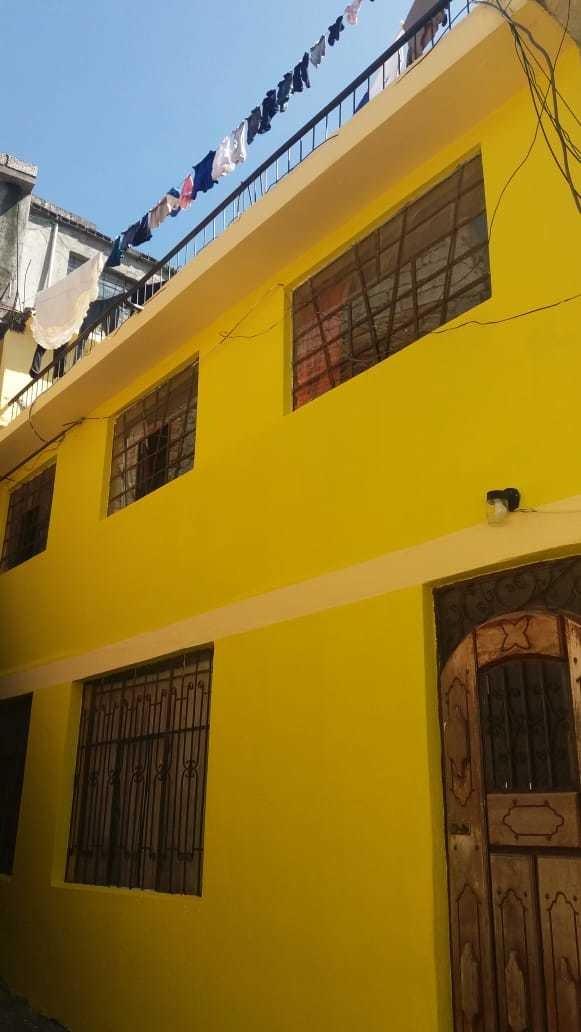 casa rentera vendo por urgencia economica
