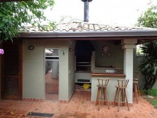 casa res 09 santana de parnaíba - sp 230m2 ac - ca00901 - 31995610