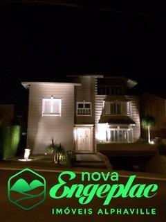 casa res 10 570m2 alphaville - ca00891 - 31911246