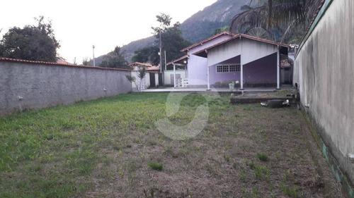 casa reserva de itaipuaçu - ca1257
