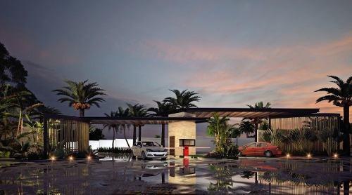 casa residencia en venta playa del carmen arcos bambú khoe 103, 104,