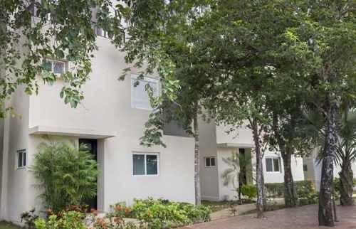 casa residencia en venta playa del carmen la escondida 2, 7, 35