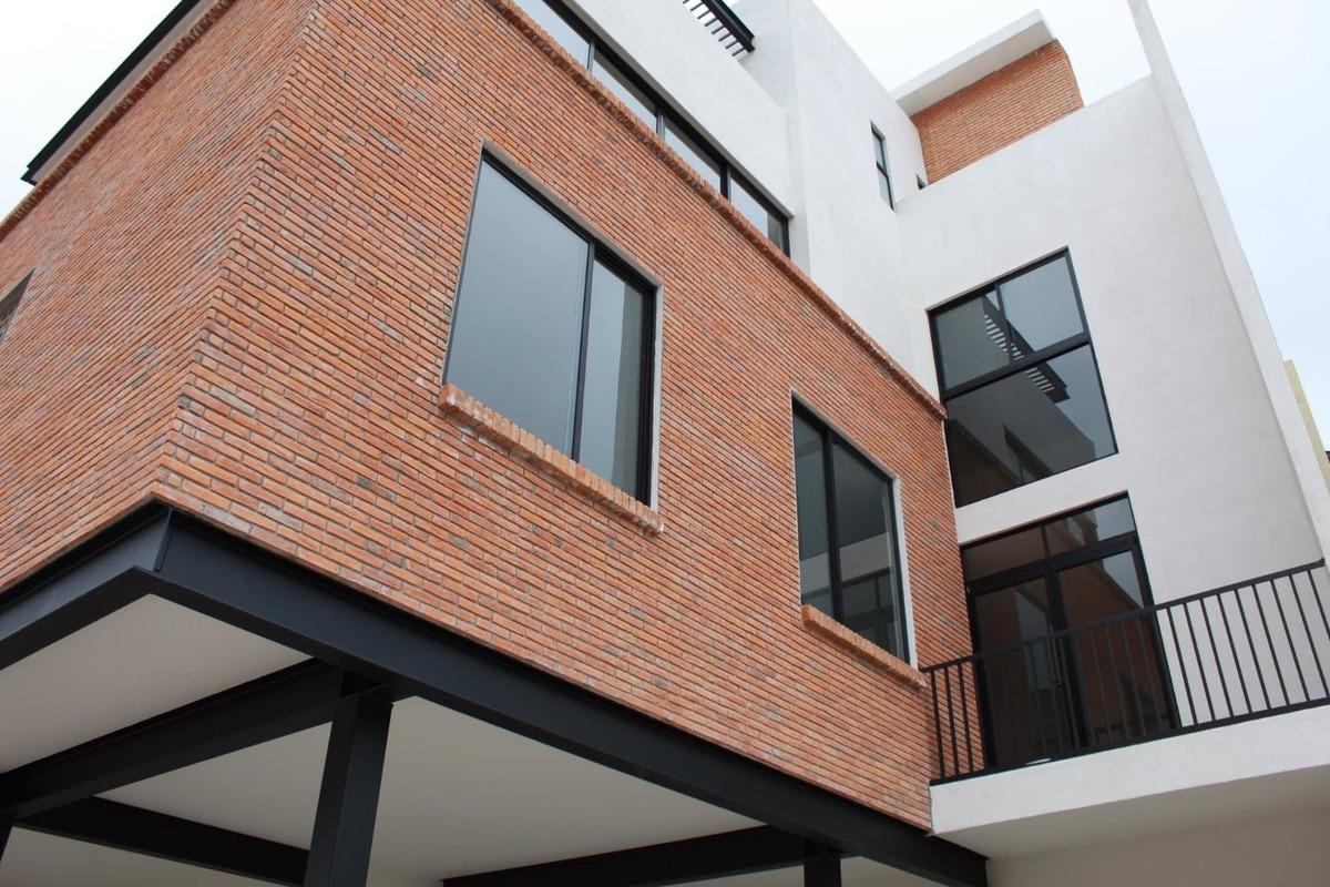 casa residencia privada herradura pedregal