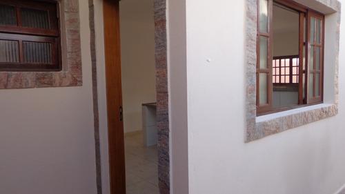 casa residencial 02  dormitórios. ref. 222 e 261 cris