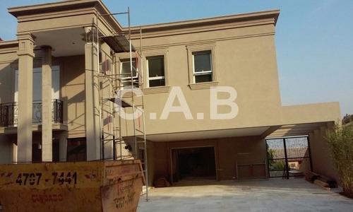 casa residencial 12 com 5 suites - 5828