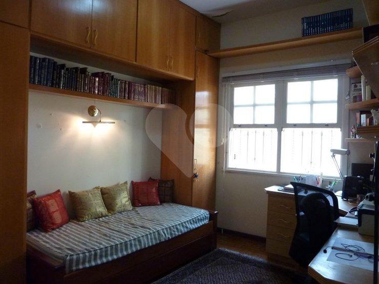 casa residencial - 2 dorm - 1 suite - 2 vagas - para venda no campo belo - 85-im332352