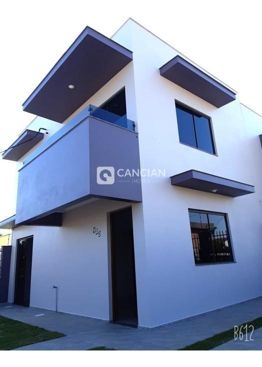 casa residencial 2 dormitórios - camobi, santa maria / rio grande do sul - 63497
