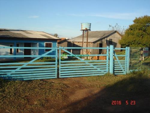 casa residencial 2 dormitórios - parque serrano, itaara / rio grande do sul - 9762