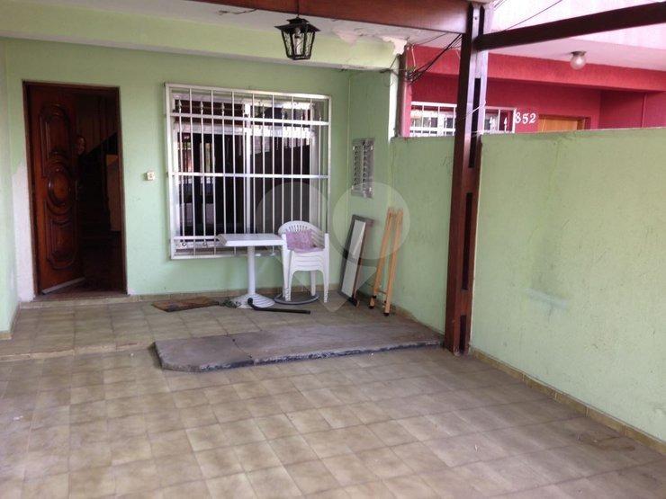 casa residencial - 2 dorms - 1 suite - 1 vaga - para venda na  vila anastácio - 85-im264079