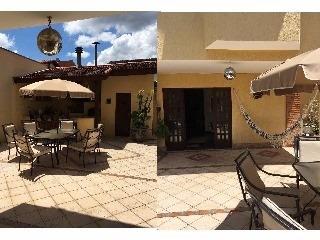 casa residencial 4 . alphaville sp - ca00695 - 4210235