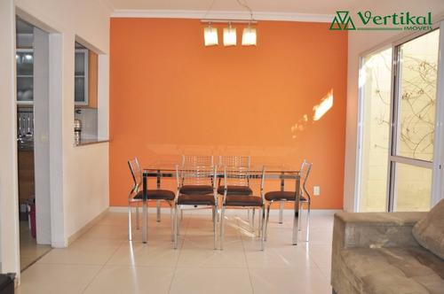 casa residencial a venda, bosque dos manacas, granja viana - v-3208
