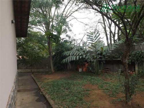 casa residencial a venda, chacara canta galo - v-2371