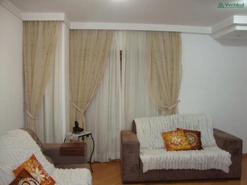 casa residencial a venda, condominio quinta do belora, granja viana - v-3240