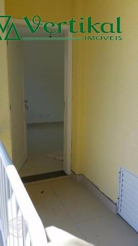 casa residencial a venda,  condominio san paolo, granja viana - v-3234