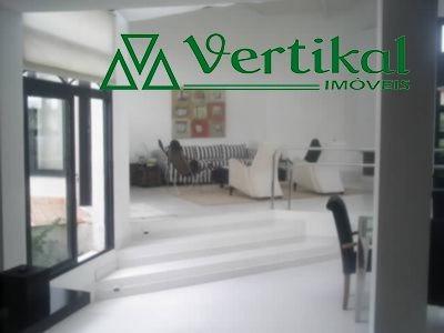 casa residencial a venda, condominio sao paulo ii, granja viana - v-74