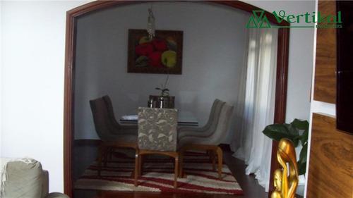 casa residencial a venda, condominio sao paulo ii, granja viana - v-875