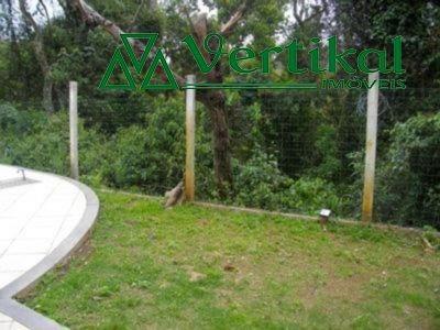 casa residencial a venda, condominio sao paulo ii, granja viana - v-91