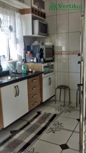 casa residencial a venda, condominio vila deste, granja viana - v-3192