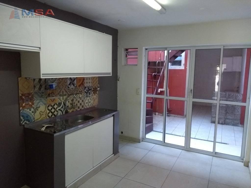 casa residencial a venda em perdizes 02 dormitórios e 01 vaga de garagem . ac-107m² - ca0887