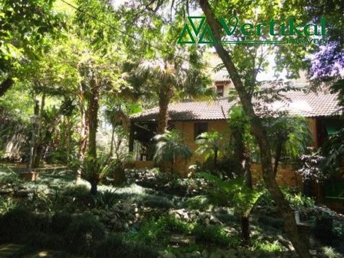 casa residencial a venda, fazendinha - v-2367