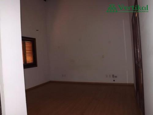casa residencial a venda, fazendinha. - v-2560