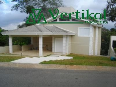 casa residencial a venda, golf village, - v-116