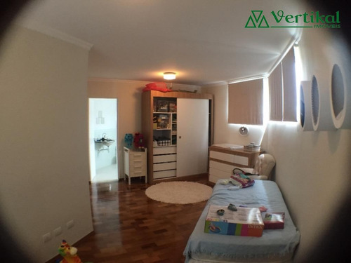 casa residencial a venda, golf village. - v-2571