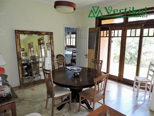 casa residencial a venda, granja velha, granja viana - l-3058