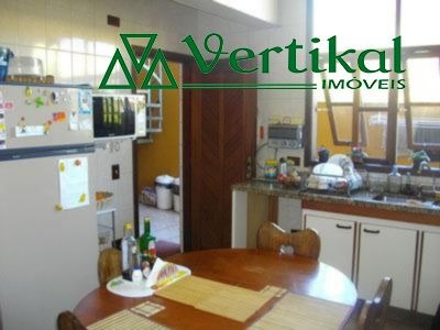 casa residencial a venda, granja viana ii gleba 4 e 5, cotia - v-100