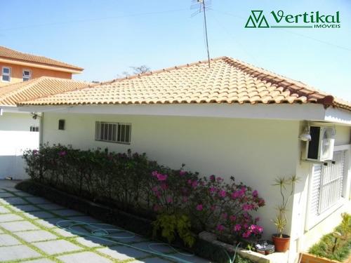 casa residencial a venda, granja viana ii gleba 4 e 5, - v-480