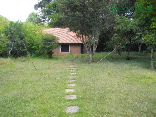 casa residencial a venda, granja viana ii, granja viana. - v-1349