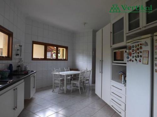 casa residencial a venda, granja viana ii - v-2510