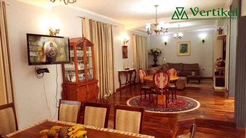 casa residencial a venda, haras bela vista, - v-2626