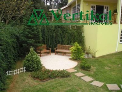 casa residencial a venda, haras bela vista, vargem grande paulista - ca0014. - v-14