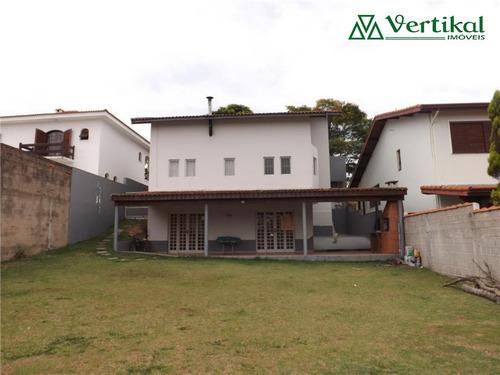 casa residencial a venda, haras bela vista, vargem grande paulista. - v-1909