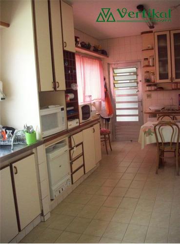 casa residencial a venda, horizontal park, granja viana - v-319