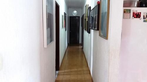 casa residencial a venda, joão pessoa, treze de maio, 4 quar
