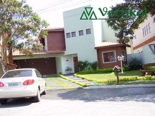 casa residencial a venda ou locacao, condominio sao paulo ii, granja viana - l-2